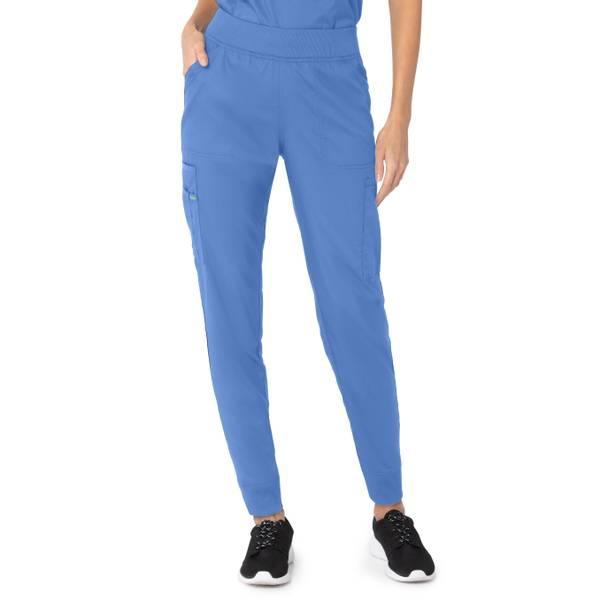 Bilde av Proflex bukse med strikk i