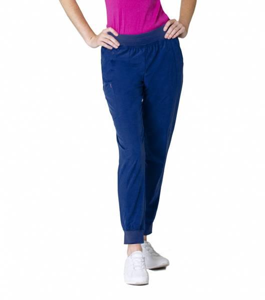 Bilde av Smitten bukse med strikk i
