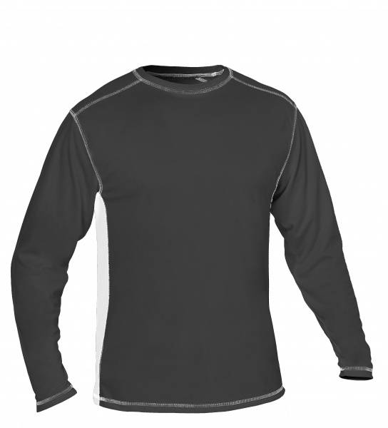 Bilde av Teknisk langermet t-skjorte