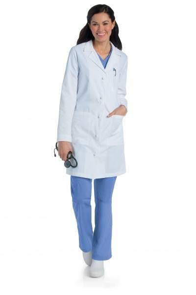 Bilde av Unisex labfrakk-Cover Coat