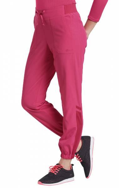 Bilde av FIT bukse med strikk i ben